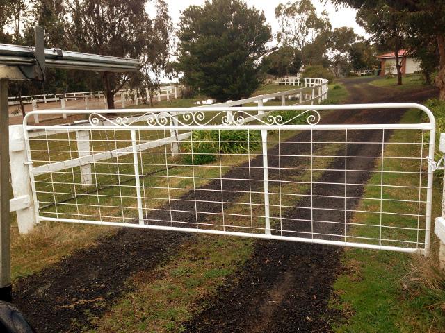 Farm Gate - Sunbury